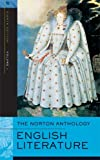 The Norton Anthology of English Literature: The Middle Ages Through the Restoration and the Eighteenth Century