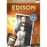 Edison : The Wizard of Light