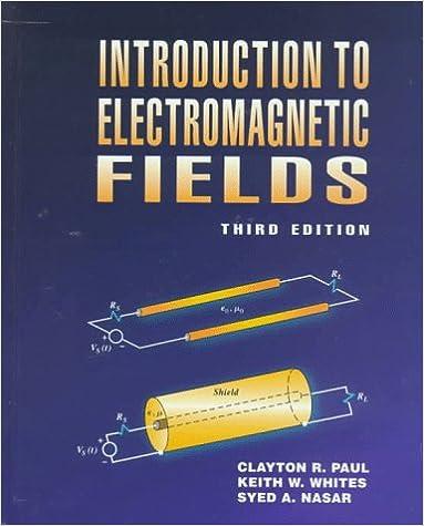 2000 Solved Problems In Electromagnetics Pdf Commsoftallsoft