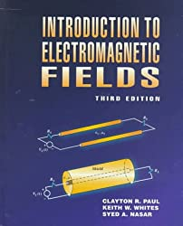 Introduction to Electromagnetic Fields (Mcgraw-Hill Series in Electricial and Computer Engineering. Electromagnetics)