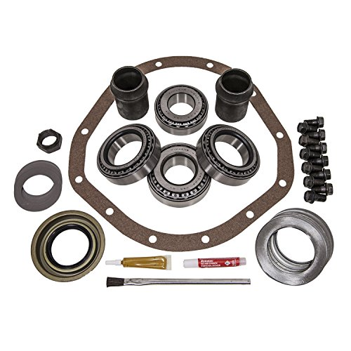- USA Standard Gear (ZK GM12T) Master Overhaul Kit for GM 12-Bolt Truck Differential