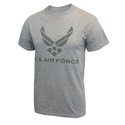 AIR Force Reflective Tshirt - LG