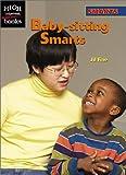 Baby-Sitting Smarts, Jil Fine, 0516240110