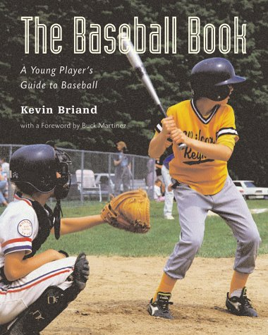 The Baseball Book: A Young Player's Guide to Baseball PDF