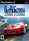 Outrun 2006 Coast 2 Coast - PlayStation 2