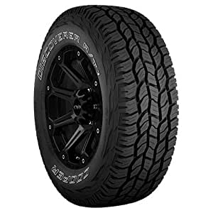 Amazon.com: Cooper Tires Discoverer A/T3 All-Terrain