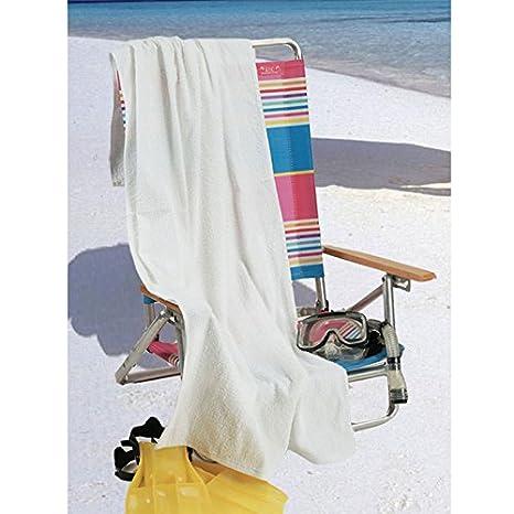 (3 unidades) al por mayor precio Terry Algodón Jumbo toalla de playa: Amazon.es: Hogar