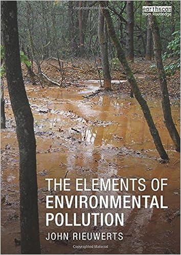 Environmental Pollution Book