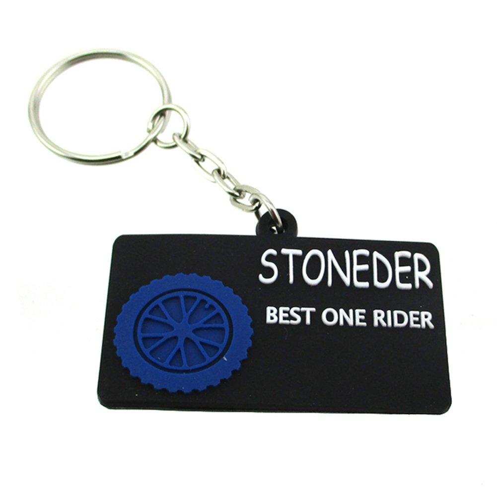 Stoneder Yx125/Pistion kit 52,4/mm pour chinois Yx 125/cc commencer /à nimporte quel Gear Moteur Moteur Pit Dirt bike Motocross Moto