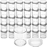 DecorRack 30 Plastic Mini Containers with