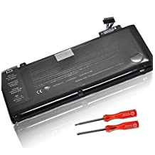 """Elecbrain 10.95V 63.5mah Battery for Apple MacBook Pro 13"""" A1322 A1278 (Mid 2009, Mid 2010, Early 2011, Late 2011, Mid 2012 Version)"""