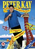 Peter Kay: Live at the Top of the Tower [DVD]