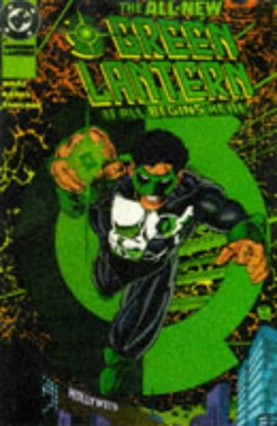Green Lantern: A New Dawn
