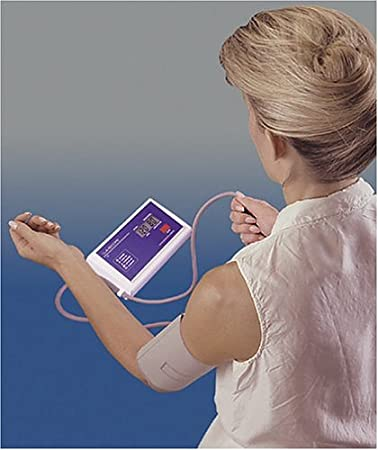 Amazon.com: Lumiscope 1060 Semi-Automatic Inflation Upper Arm Blood Pressure Monitor: Health & Personal Care