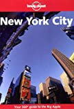 Lonely Planet New York City, Conner Gorry, 1740593057