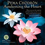 Pema Chodron 2020 Wall Calendar: Awakening the Heart - A Year of Inspirational Quotes