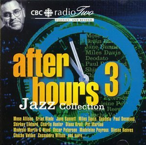 Cbcs After Hours Jazz Collection V 2