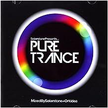 Solarstone & Orkidea: Pure Trance Vol. 1 [2CD]