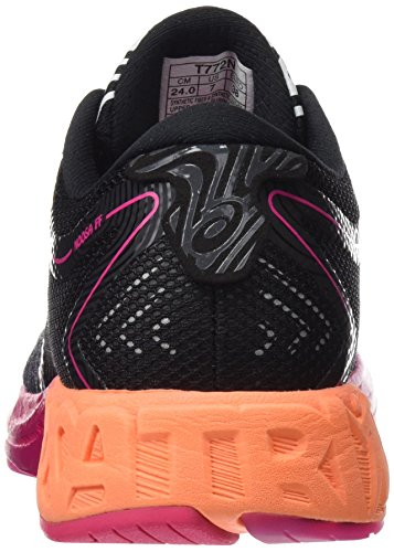 Scarpe Pink Donna Orange black Peacock Nero Noosa Running Hot Asics Ff EqBxwgTznF