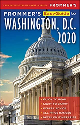 Frommer's EasyGuide to Washington, D.C. 2020
