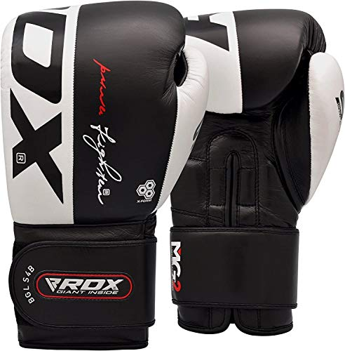 RDX Boxing Gloves for