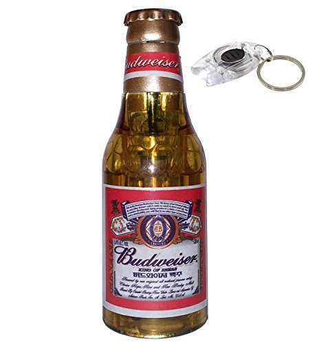 bottle opener lighter keychain - 7