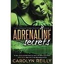Adrenaline Secrets: A Deadly DNA Novel (The Deadly DNA Series) (Volume 1)