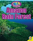 img - for [(Amazon Rain Forest with Code )] [Author: Galadriel Watson] [Aug-2012] book / textbook / text book