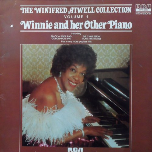 Winifred Atwell - The Winifred Atwell Collection - Zortam Music