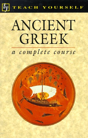 Ancient Greek (Teach Yourself)