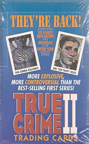true-crime-ii-2-1992-eclipse-factory-sealed-trading-card-box-of-36-packs-ms