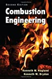img - for Combustion Engineering, Second Edition by Kenneth W. Ragland (2011-05-06) book / textbook / text book