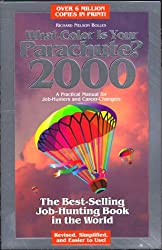 2000 What Color is Your Parachute