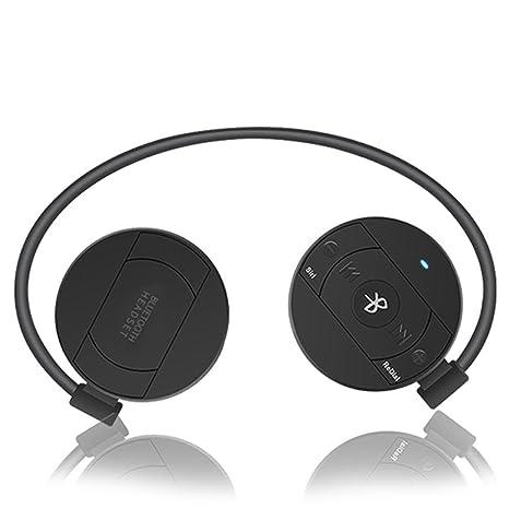 iBaste Nuevo K30 Auriculares Bluetooth 4.1 Cascos Deportivos Auriculares Inalámbricos Auriculares Estéreo Binaurales