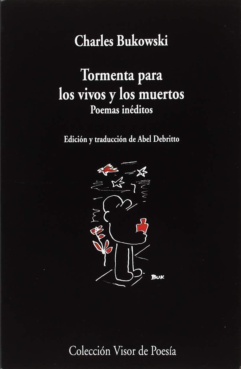 Tormenta para los vivos y los muertos: 1040 visor de Poesía ...