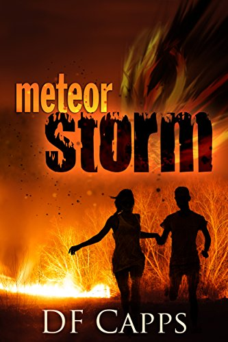 63,000 years ago, an ancient civilization existed far advanced over our own, but it was destroyed. Now that same cataclysm is about to strike our modern world… METEOR STORM by David CappsFree bestselling technothriller!