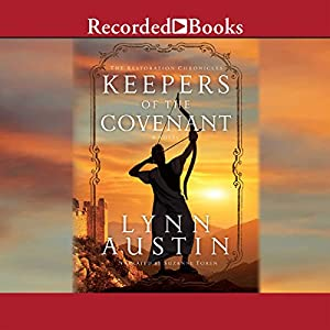 Keepers of the Covenant Audiobook