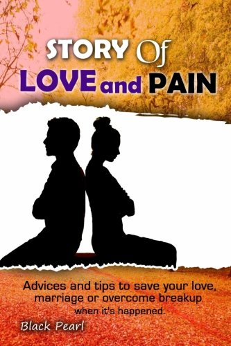Story Love Pain marriage overcome product image