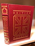 img - for Great British Mystery Stories of the Twentieth Century book / textbook / text book