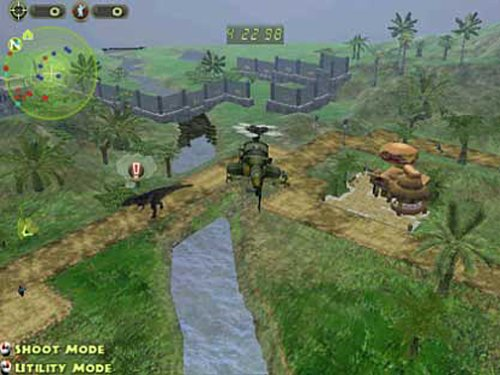 download jurassic park operation genesis pc google drive