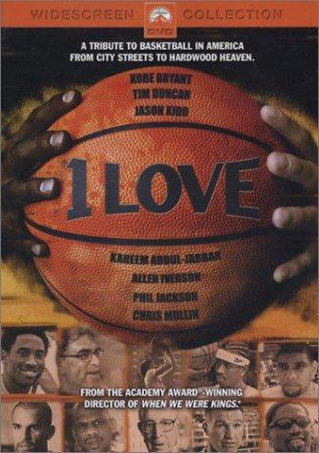 Dvd Kobe - 1 Love