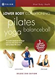 Mind Body Solutions for Lower Body Conditioning - Yoga / Balance Ball / Pilates