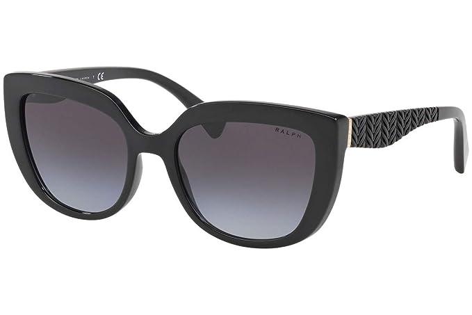 Ralph Lauren RALPH BY 0RA5254 Gafas de sol, Black, 54 para ...