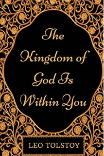 Amazon com: The Kingdom of God Is within You (9780803294042