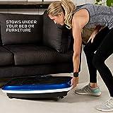 LifePro 3D Vibration Plate Exercise Machine