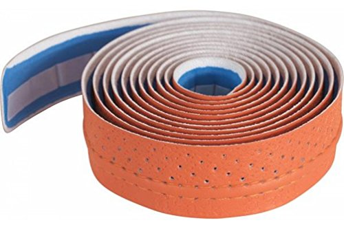 Fizik Performance Bar Tape, Orange