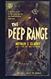 The Deep Range, Arthur C. Clarke, 0451147537