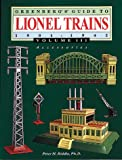 3: Greenbergs Guide to Lionel Trains, 1901-1942: Accessories