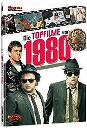 Die Topfilme - 1980:  Moviestar Sonderband