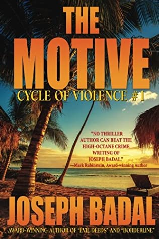 book cover of The Motive